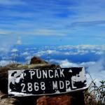 Gunung Butak, Jawa Timur