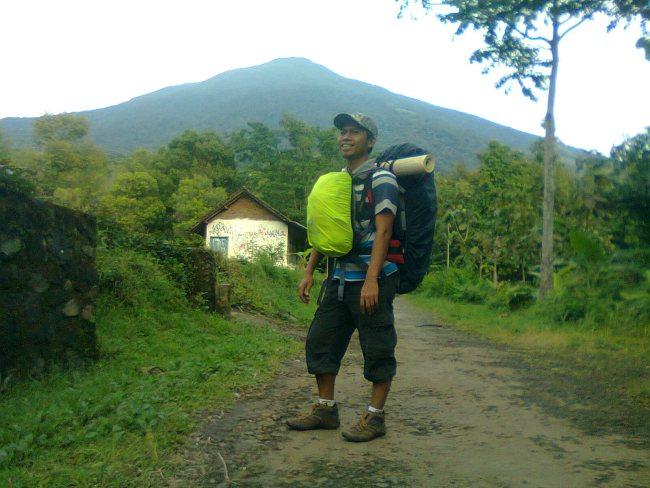 Pendakian Gunung Ciremai Melalui Jalur Linggarjati