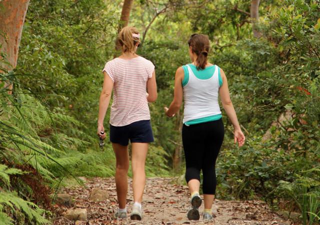 Studi Menunjukkan Kalau Traveling Itu Memang Baik Untuk Kesehatan