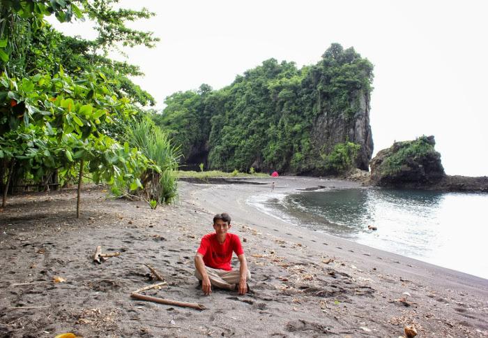 Pantai Licin, Malang