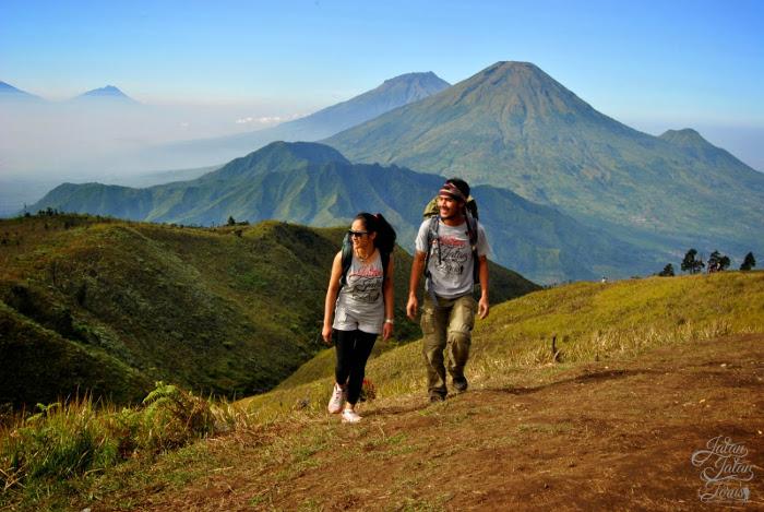 5 Hal Yang Harus Kamu Tahu Tentang Gunung Prau