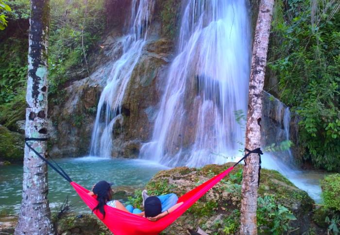 14 Air Terjun Cantik Yang Bisa Ditemui di Jogja