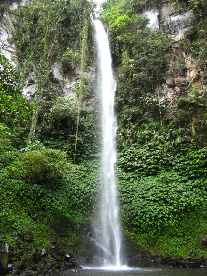 Air Terjun Blemantung