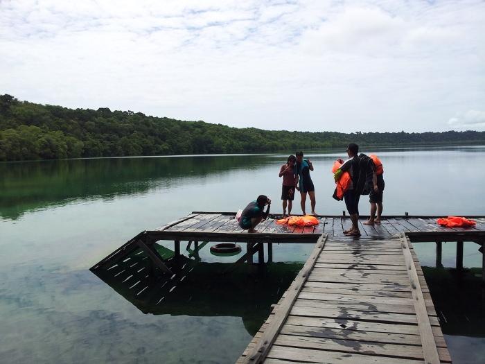 4 Pulau Cantik Yang Wajib Kamu Kunjungi di Kepulauan Derawan