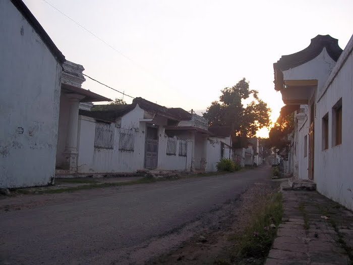 6 Tempat Bersejarah Yang Wajib Dikunjungi di Lasem