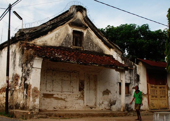 10 Kota di Indonesia Yang Wajib Dikunjungi Untuk Penggemar Wisata Sejarah