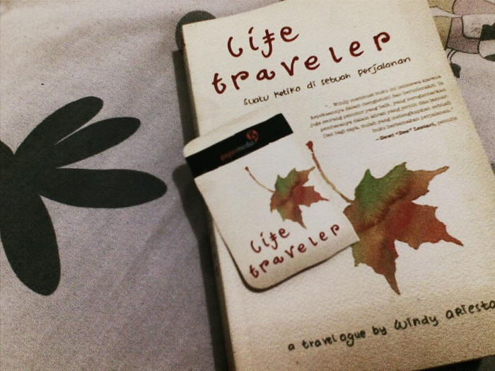 life traveler