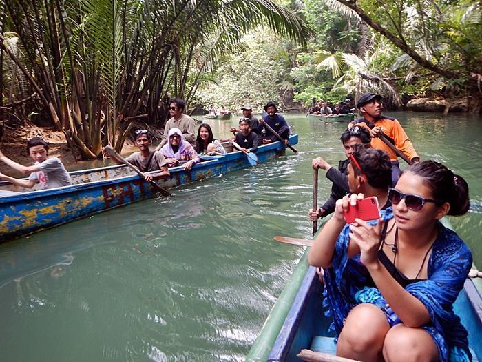 5 Tempat Menarik Yang Bisa Kamu Kunjungi di Sekitar TN Ujung Kulon