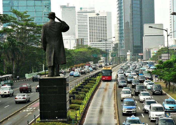 6 Alasan Kenapa Kamu Harus Meninggalkan Jakarta