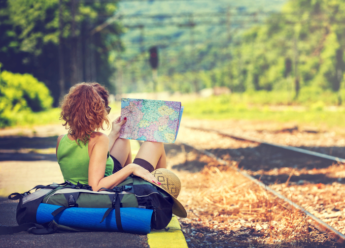 Awal 20-an Adalah Usia Yang Paling Pas Untuk Memperbanyak Traveling. Kenapa?