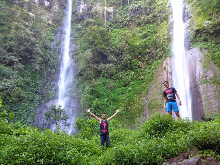 8 Air Terjun Cantik di Bondowoso, Jawa Timur