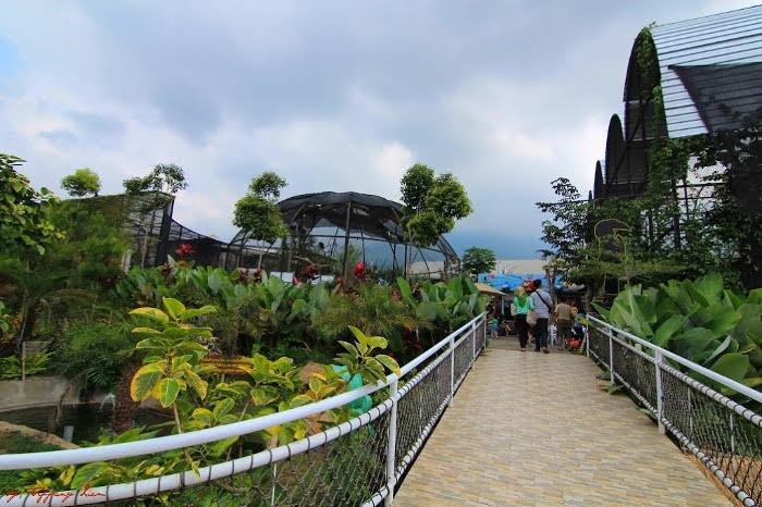 Wisata Malang: Eco Green Park
