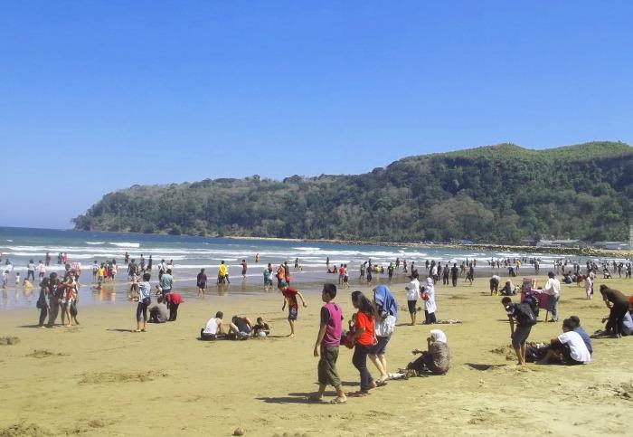Pantai Teleng Ria 3