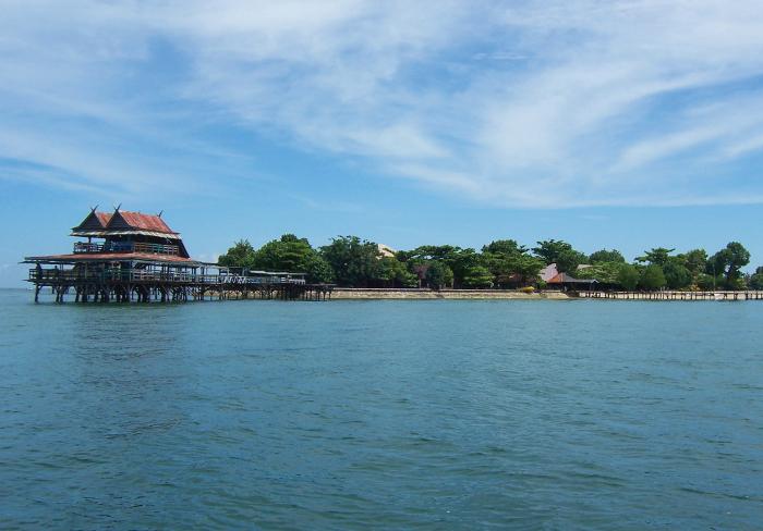 Pulau Khayangan