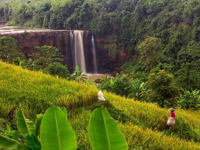 5 Air Terjun Paling Menawan di Geopark Ciletuh, Sukabumi