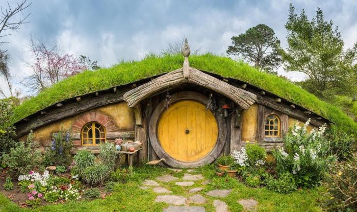 hobbit lembang