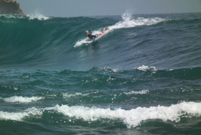 pantai watu kurung