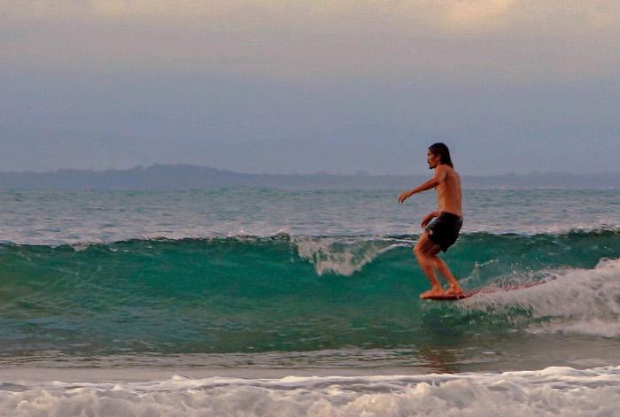 5 Pantai Cantik di Pangandaran
