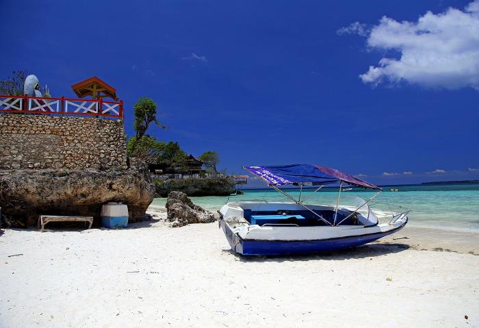 Tanjung Bira. Sekeping Keindahan di Perairan Sulawesi