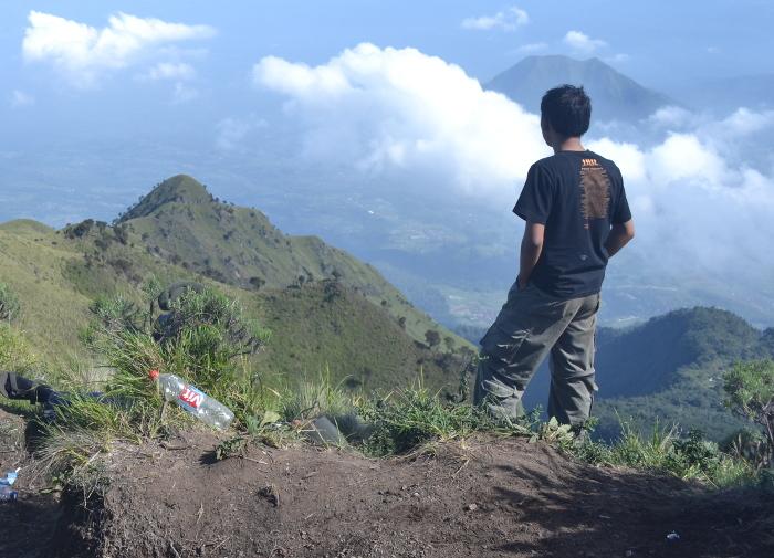 Kenapa Gunung Merupakan Tempat Terbaik Untuk Berkontemplasi?