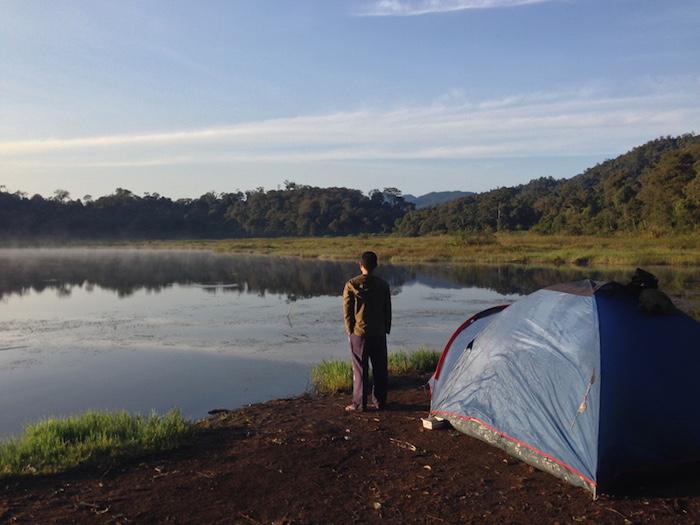 7 Gunung di Bandung Yang Selalu Menunggu Untuk Kamu Daki