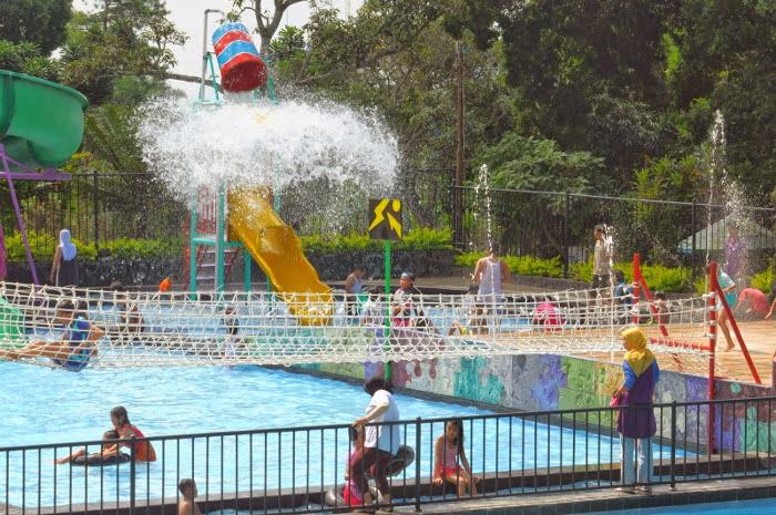 New Bandungan Indah Waterpark & Family Resort