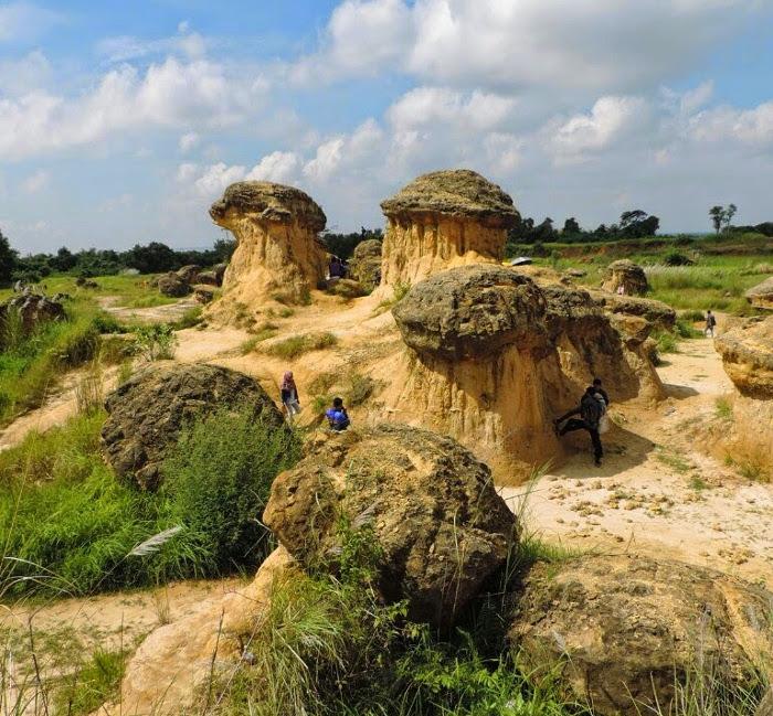 bukit jamur 2