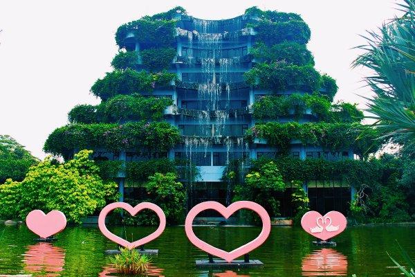 Tempat wisata di Bogor: Taman Buah Mekarsari