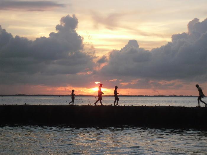 4 Pantai di Semarang Yang Asik Untuk Nyore