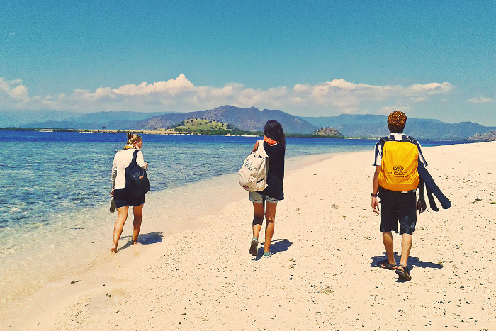 pulau kenawa 2