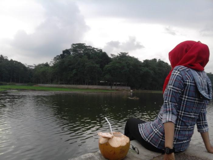 Tempat wisata di Bogor: Situ Gede