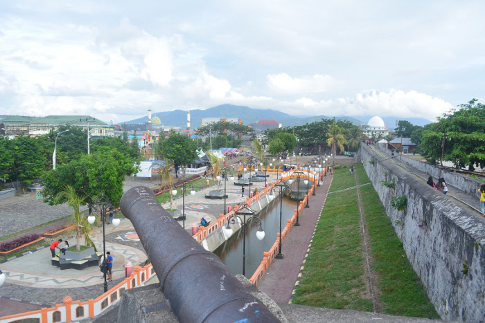 Benteng Oranje