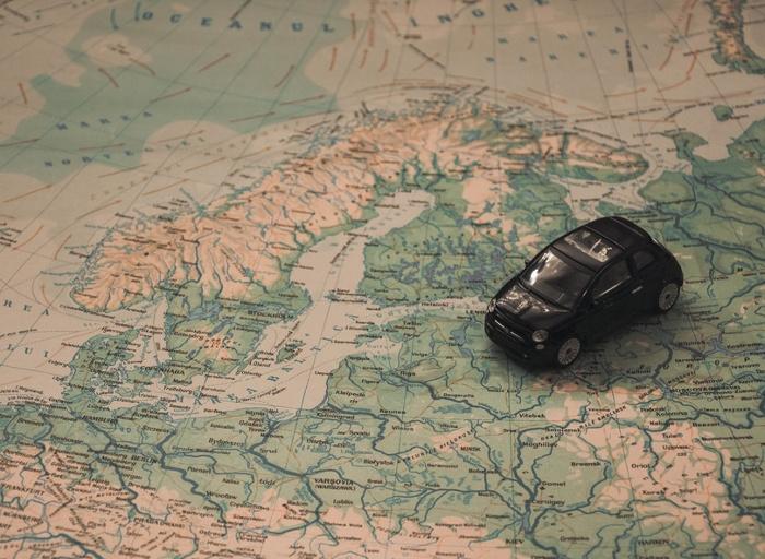 Traveling Adalah Investasi, Bukan Pemborosan