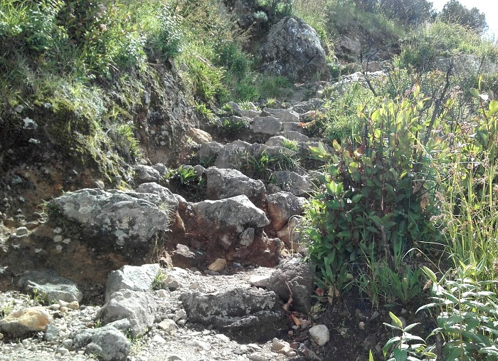 Gunung Lawu via Cemoro Sewu