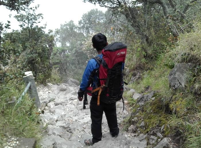 6 Hal Penting Yang Harus Kamu Tahu Sebelum Mendaki Gunung Lawu via Cemoro Sewu