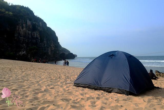 wisata camping di jogja 9 Tempat Seru Di Jogja Untuk Camping Ceria Bersama Teman