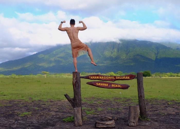 Instagram Minggu Ini: 5 Foto Terbaik Dari Taman Nasional Baluran