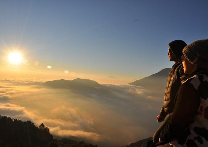 5 Tempat Terbaik di Dieng Untuk Menikmati Pemandangan Sunrise