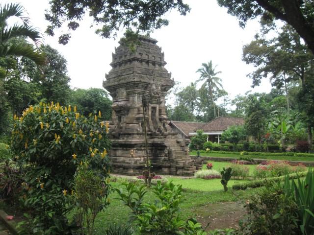 Candi Kidal. Salah Satu Peninggalan Kerajaan Singosari di Malang