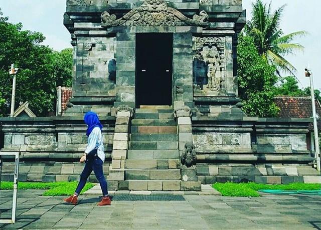 11 Candi Yang Bisa Kamu Kunjungi di Magelang. Selain Borobudur