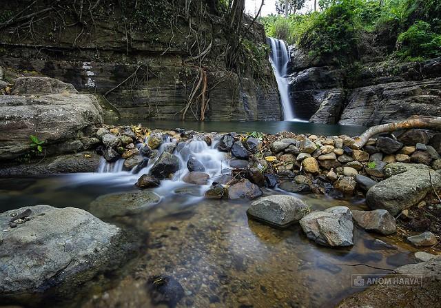 Coban Tundo. Wisata Air Terjun Baru di Malang