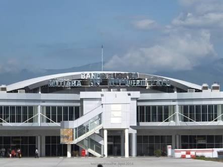 Bandara Mutiara Sis A-Jufrie, Palu (Source: skyscrapecity.com)