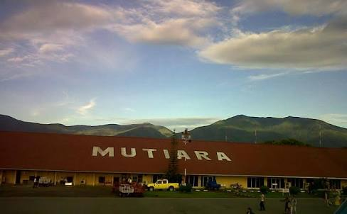 Bandara Mutiara, Palu (Source: tribunnews.com)