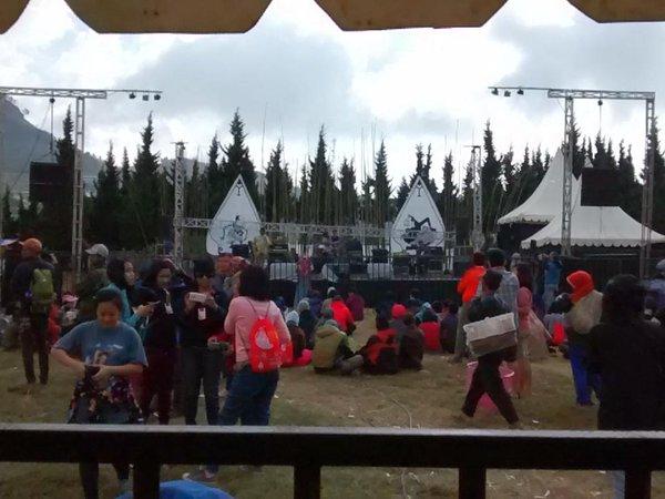 Guys, Jadwal Festival Dieng 2017 Sudah Keluar Nih