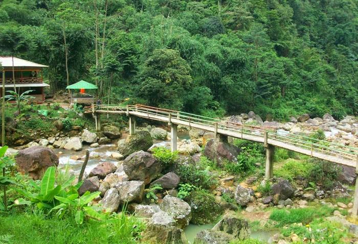 jembatan di ciparay