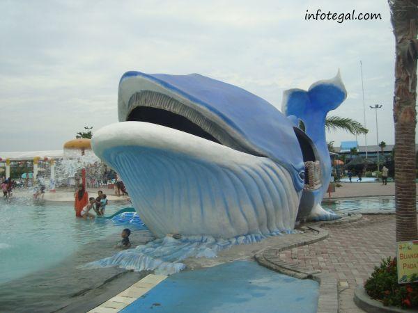 Foto: https://infotegal.com/2011/01/gerbang-mas-bahari-water-park-kota-tegal/
