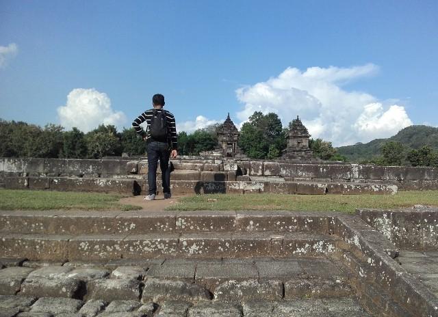 8 Candi Megah Yang Bisa Kamu Temukan di Jogja. Selain Prambanan dan Ratu Boko