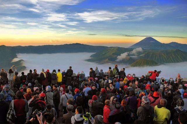 13 Tempat Wisata Yang Akan Membuatmu Bangga Jadi Orang Pasuruan