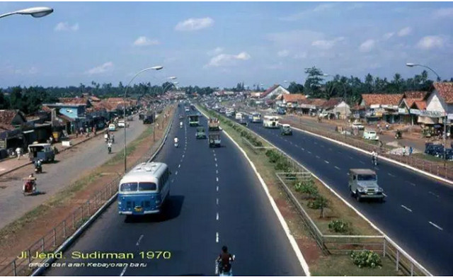 Jl. Sudirman