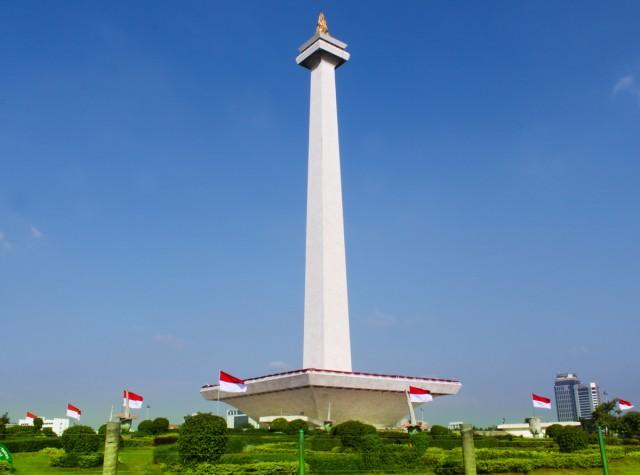 Selamat Ulang Tahun, Jakarta. Tetaplah Jadi Ibukota Yang Damai